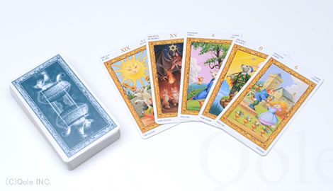 Tarot Card